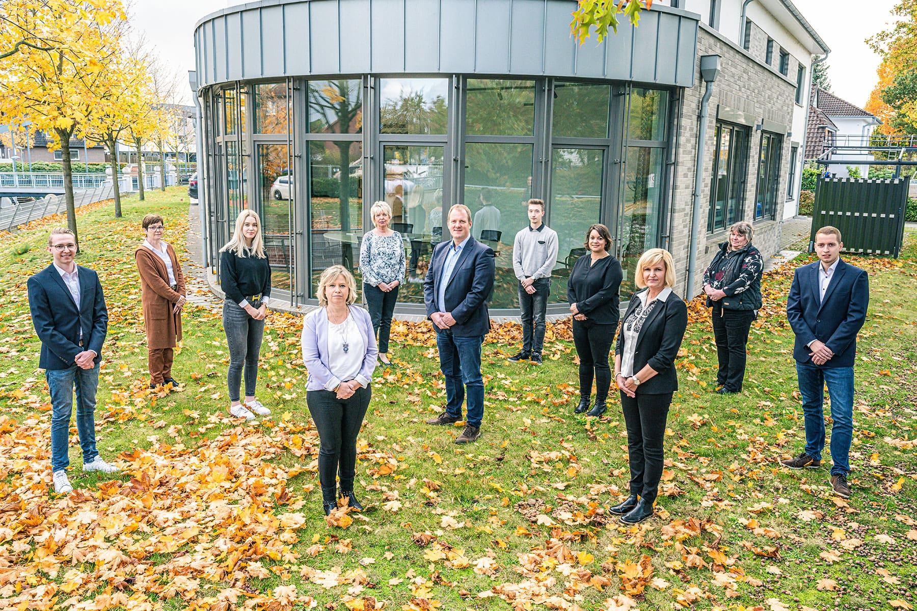 Immobilien Makler Team Oldenburg